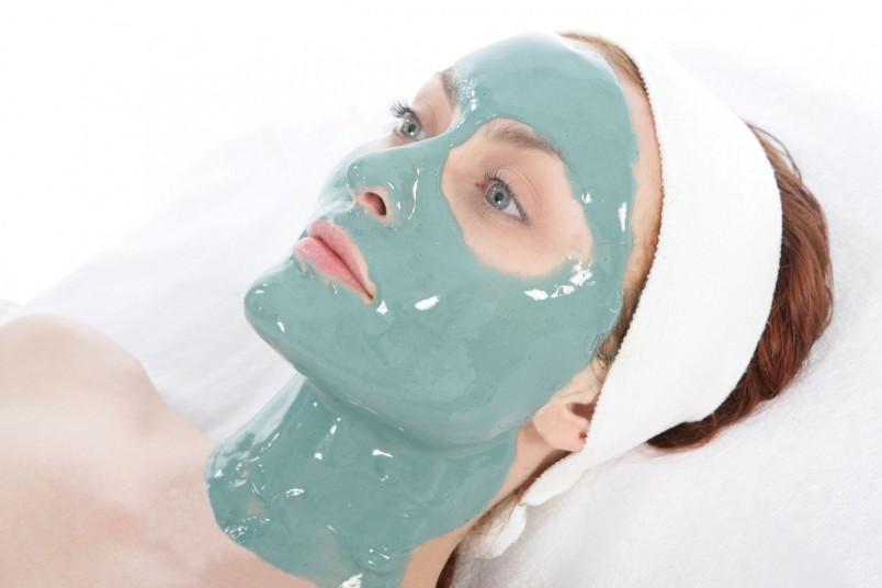 Альгинатные маски для лица способны справиться практически с любой проблемой кожи.