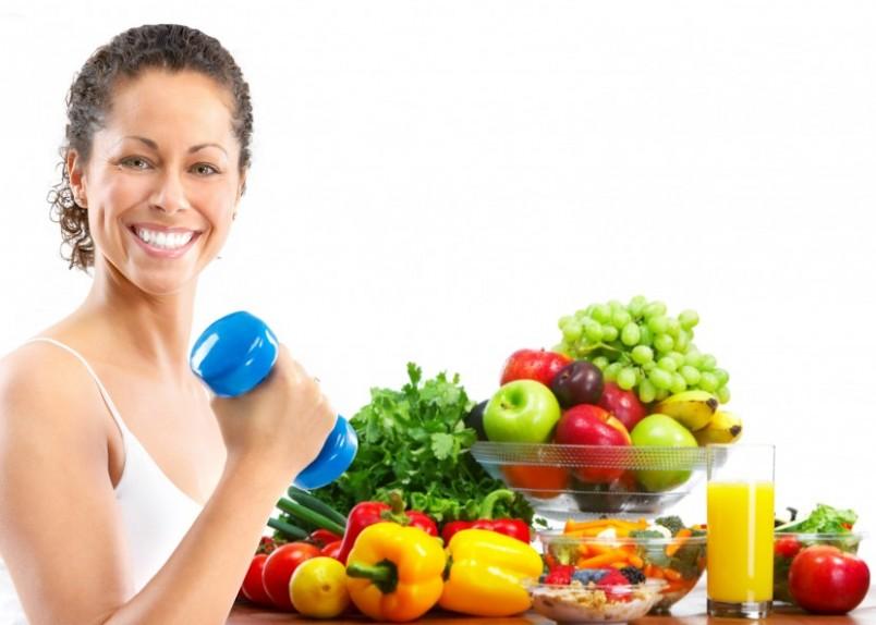 По мнению Елены Малышевой, соблюдение правил ее диеты еще один повод сказать регулярным физическим нагрузкам - да!