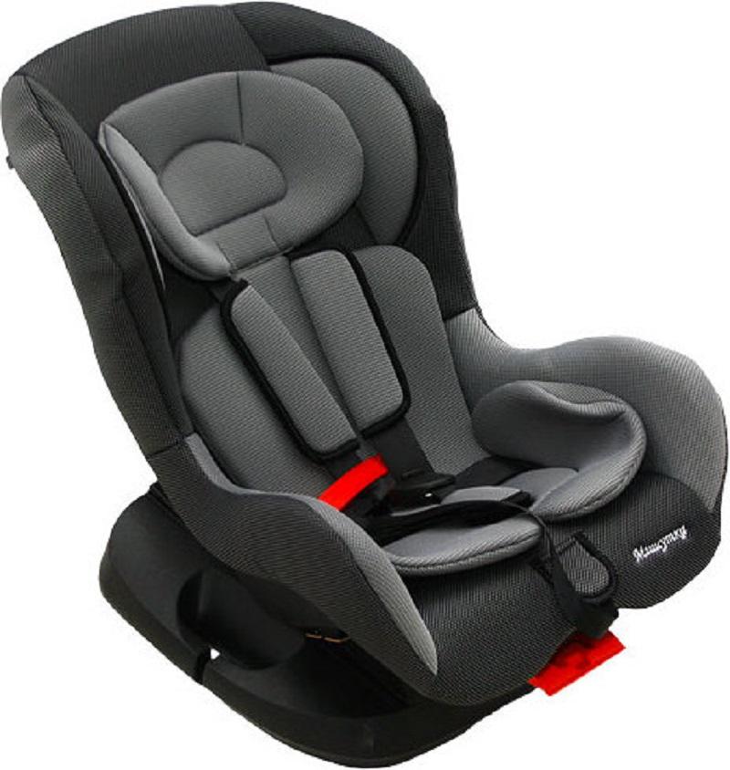 Рисунок 2. Автокресло для малышей, которые уже умеют сидеть.