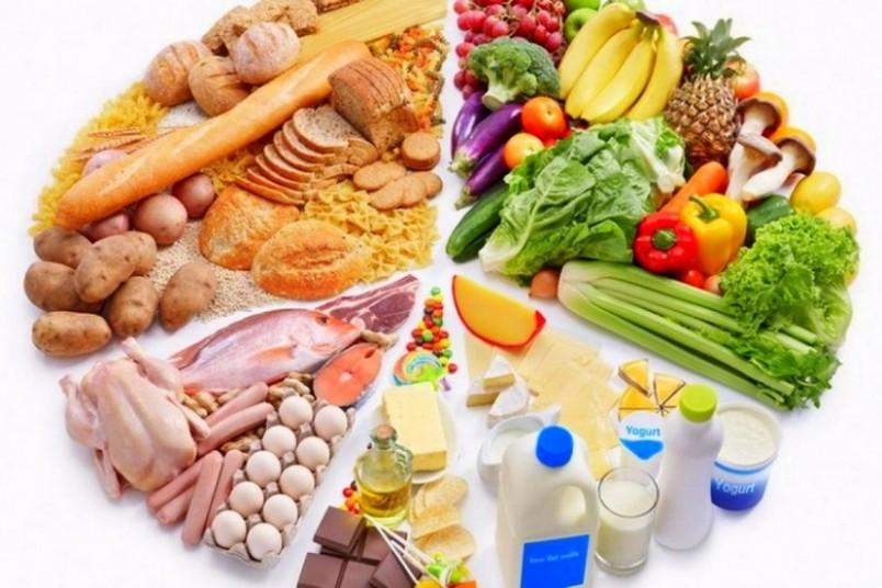 Важным понятием рационального сбалансированного питания, является оптимальное соотношение в диете белков животного и растительного происхождения, жирных кислот в пищевых жирах, отдельных углеводов и близких к ним веществ, витаминов и минеральных элементов.