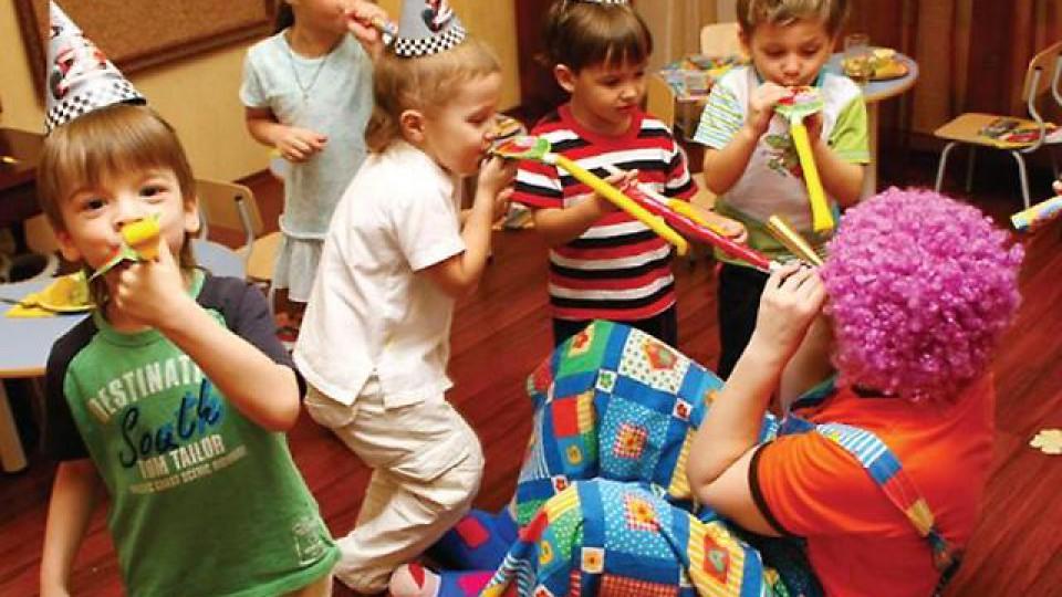 Самые лучшие конкурсы на день рождения ребенка