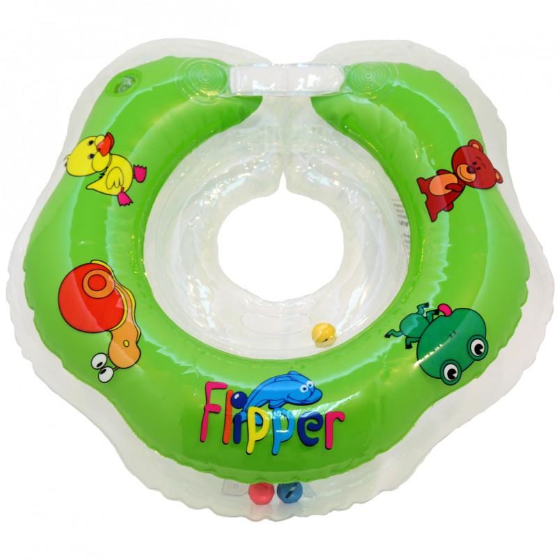 Сегодняшние производители выпускают яркие, абсолютно безопасные круги для купания, имеющие несколько воздушных камер.