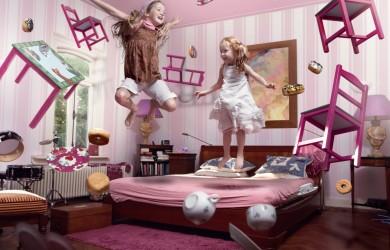 По статистике синдром гиперактивности диагностируется практически у 18% детей.