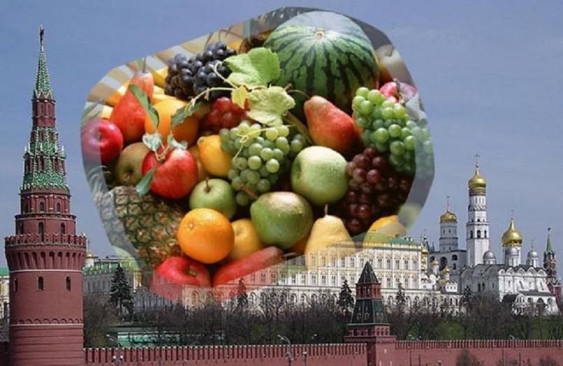 Решив худеть по кремлевской диете, вам придется отказаться от любимых сладких фруктов.