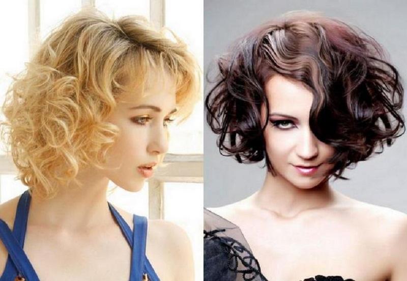 Укладки для коротких волос, несомненно, сделать куда как проще, чем пытаться своими руками укладывать длинные шевелюры.