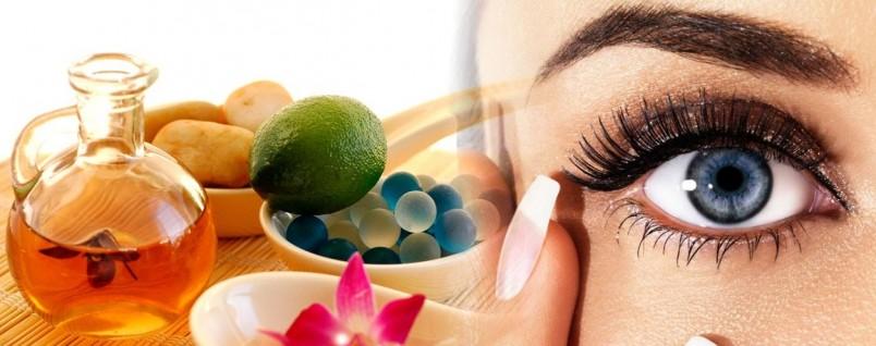 Репейное масло — это самый настоящий источник витаминов и всех важных элементов для волос, будь то волос на голове или ресницы, а так же брови.