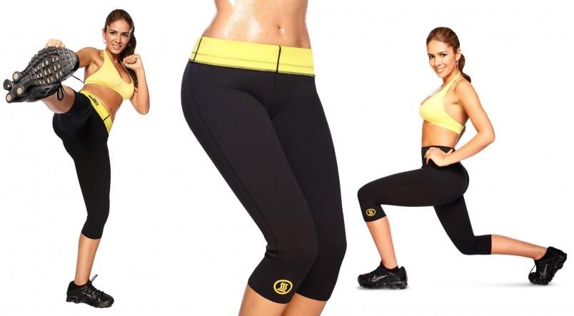 Бриджи Hot Shapers - отличное решение для тех кто хочет легко и быстро похудеть.