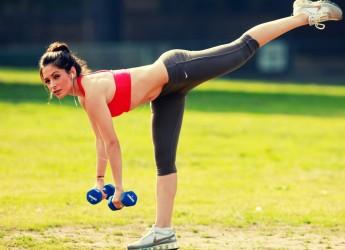 Одно из преимуществ протокола Табата – его упражнения помогают стабилизировать мышечную ткань.