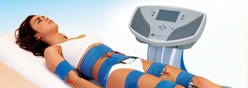 Во время миостимуляции можно заставить работать даже те мышцы, которые «прокачать» физическими упражнениями сложно.