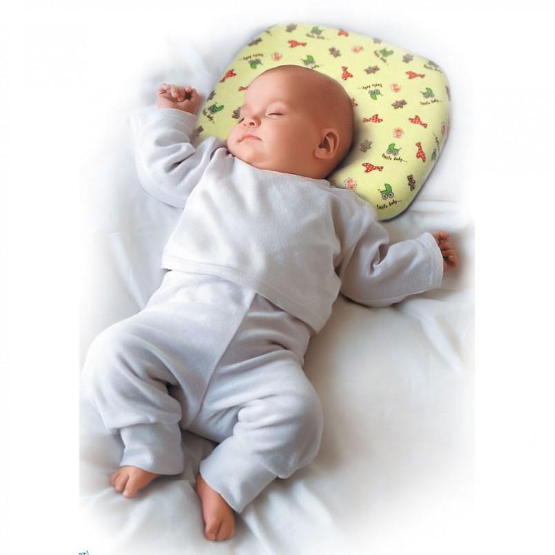 Бывают такие случаи, когда использование ортопедических подушек по мнению врачей действительно необходимо.