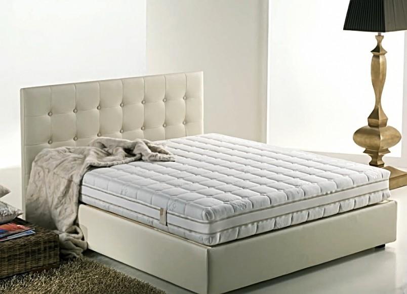 Размер матраса должен соответствовать параметрам кровати.