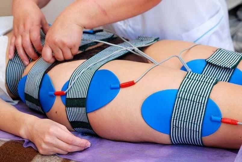После курса процедур миостимуляции линии тела становятся более гармоничными не только благодаря улучшению рельефа и тонуса мышц, но также благодаря тому, что кожа становится более плотной и упругой.