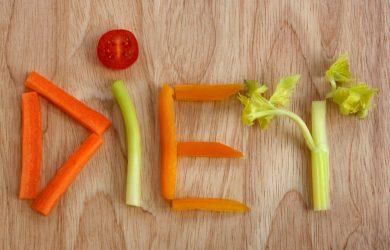 Продукты для диеты на 90 дней