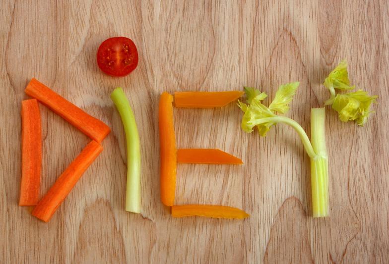 меню раздельного питания для похудения на месяц