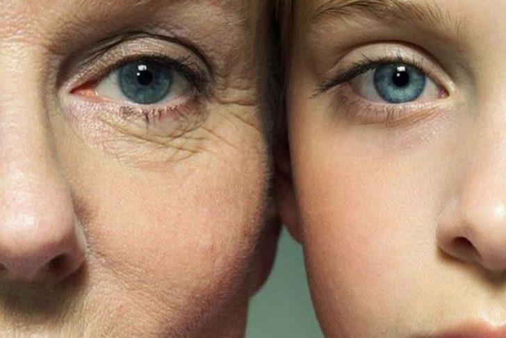 ваш психологический возраст тест онланй