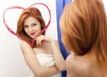 Чтобы повысить свою самооценку нужно по настоящему полюбить себя такой, какая вы есть.
