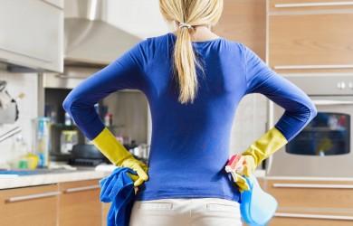 Наиболее эффективный способ избавления от тараканов — это, как не странно, наведение полной чистоты и порядка в квартире, а также постоянное поддержание их на должном уровне.