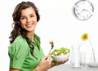 Ежедневно придерживаясь правильного питания, можно сохранить красивую фигуру без диет.