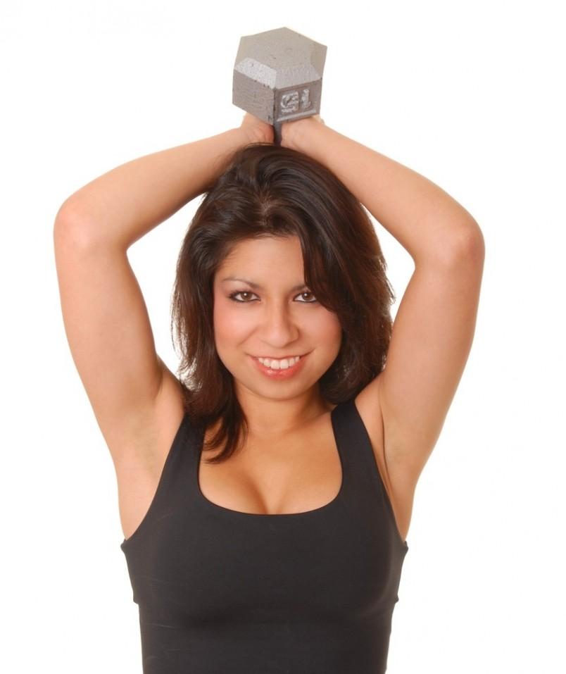 Диета Для Похудения Плеч Рук. Быстрое похудение рук и плеч: упражнения и диета