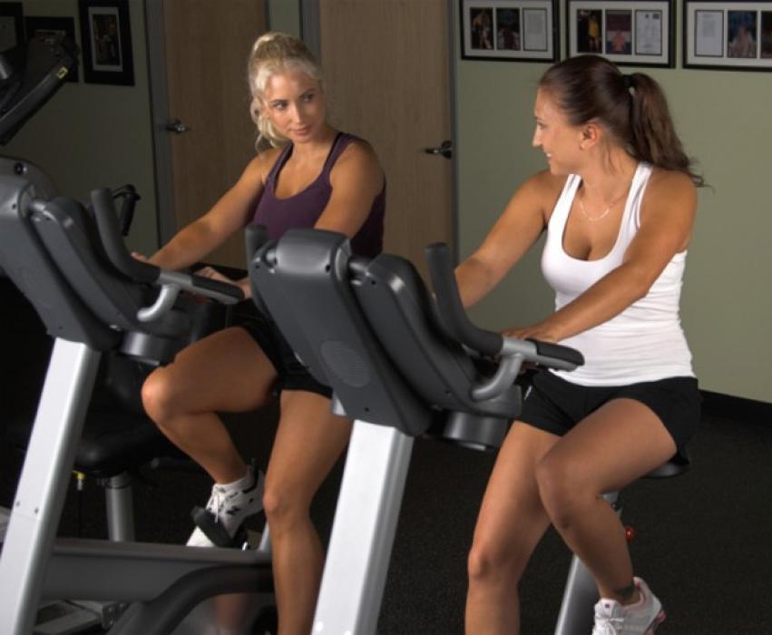 Можно ли похудеть на велотренажера