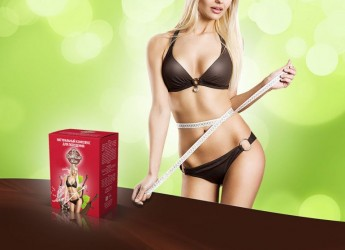 Шоколад Слим для похудения имеет вид порошка, который используется для приготовления полезного напитка, по цвету и вкусу напоминающего какао.