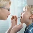 У детей, часто болеющих, острый фарингит возникает в 50% случаев воспаления слизистой оболочки верхних дыхательных путей.